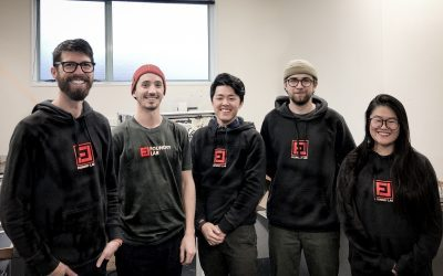 The Foundry Lab and WNT Story