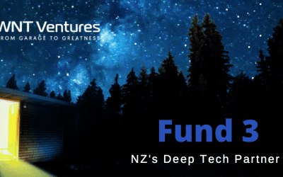WNT Ventures Targets New Deep Tech Companies With Third Fund